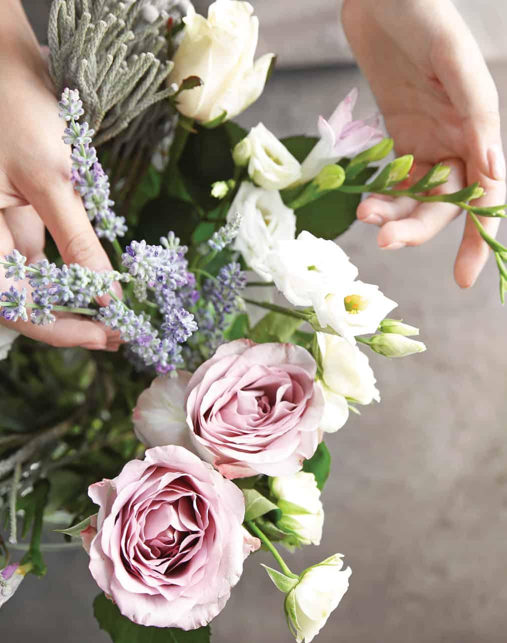Accommodation - Flowers