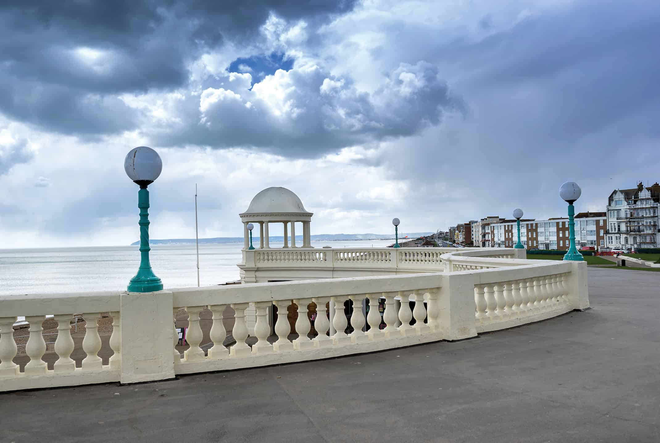Blog: News and updates from St. Vincent's Bexhill, Location Bexhill Seaside